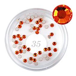 Swarovski Kristalle, 50 Stück